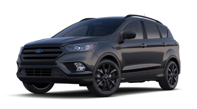 New 2019 Ford Escape SE SUV Phoenixville